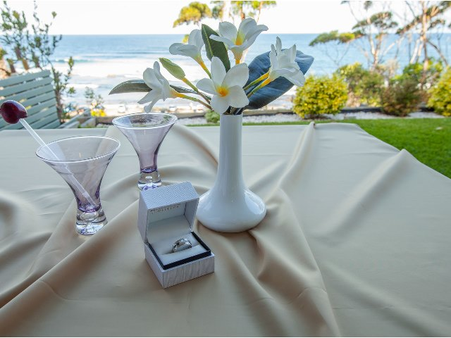 Bridal,romance,honeymoon,accommodation,Mollymook Apartments,Mollymook Motel,accommodation mollymook