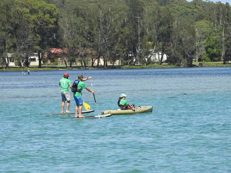 family holiday accommodation,waterfront Burrill lake,Ulladulla,NSW South Coast,Holiday apartments,Burrill Lake holiday house,Ulladulla Holiday house