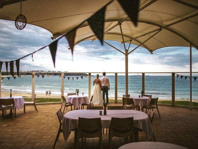 Wedding Reception,Mollymook Golf Club,Mollymook Golf Club Functions,Mollymook Beach Waterfront