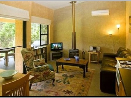 rural retreat,cottages,accommodation,milton,milton accommodation,nsw,bed & breakfast