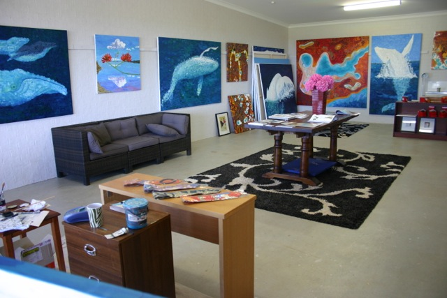 Stephanie Burns,art,gallery,studio,Milton,NSW,art gallery