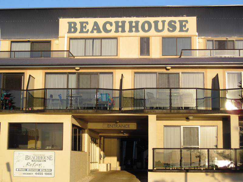 beach house mollymook,mollymook golf,mollymook accommodation,motel