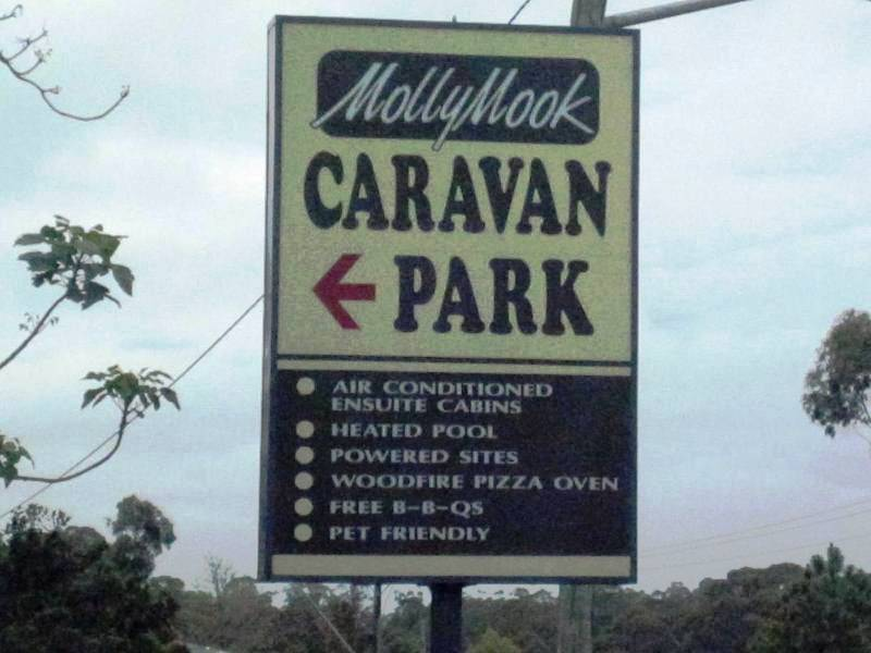 mollymook caravan park,caravan park,tourist park,mollymook,hotels,mollymook golf